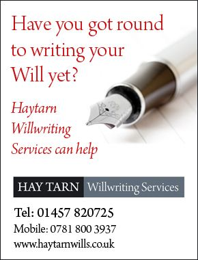 will writing services ltd brentford