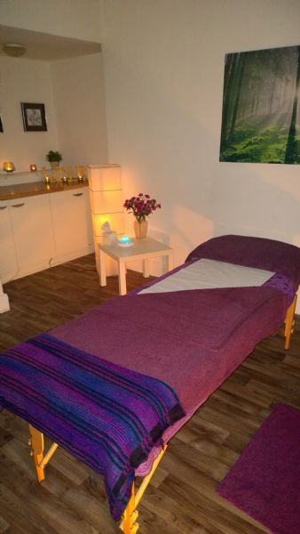 Massage Therapists in Glasgow