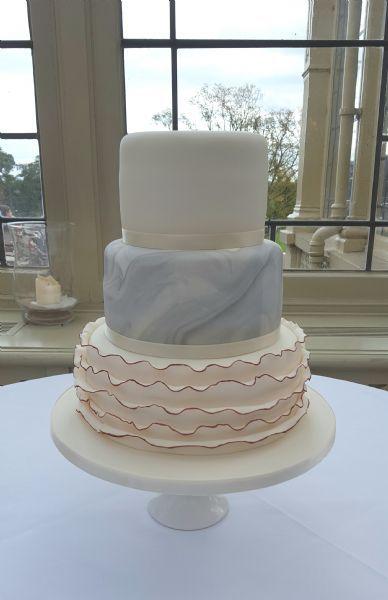 Wedding Cake Market Harborough