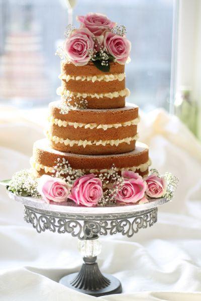 Melody Cakes Market Harborough 3 Reviews Wedding Cake