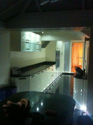 Homecare building services builder in syston leicester uk for Bathroom builders leicester