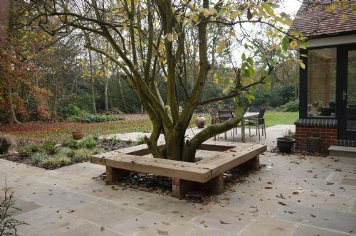 Andrea Newill Garden Design Garden Designer in Bucklebury