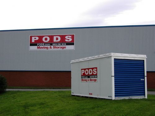 Pods Moving And Storage Manchester 1 Review Self