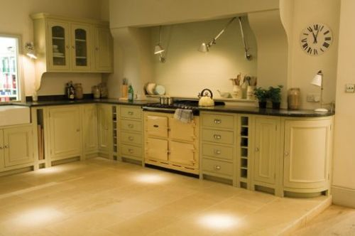 Country Kitchens Kitchens Company In Blackminster Evesham Uk