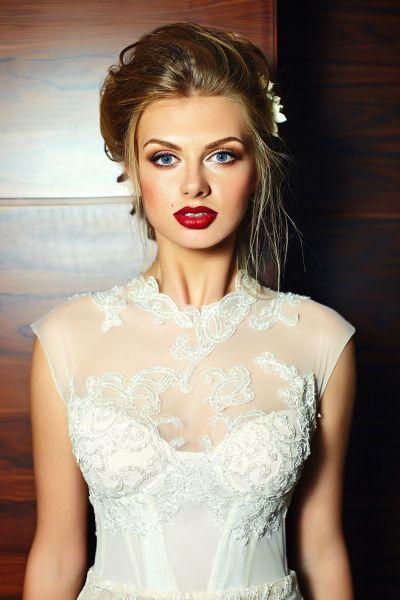 Ellevisage Beauty And Ellevisage Training Academy Wedding Hair