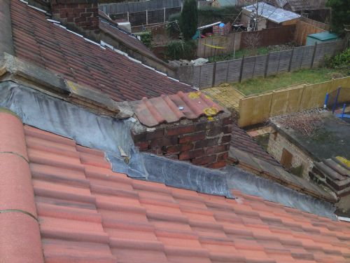 Kp Construction Roofer In Knowle Bristol Uk
