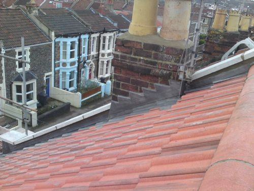 Kp Construction Bristol 12 Reviews Roofer Freeindex