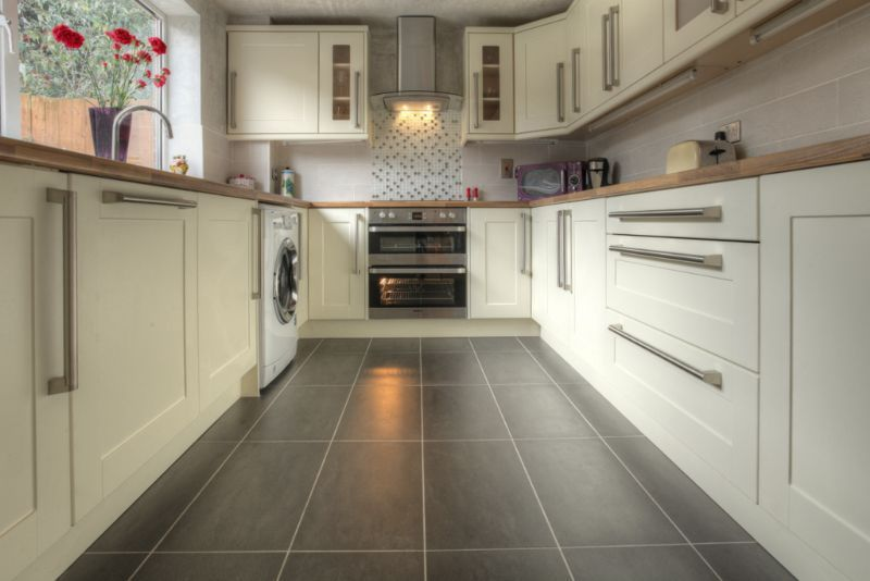 Perkins son kitchens and bedrooms kitchen fitter in for Modern fitted kitchen