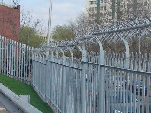Stockport Fencing Ltd Stockport 2 Reviews Fencing
