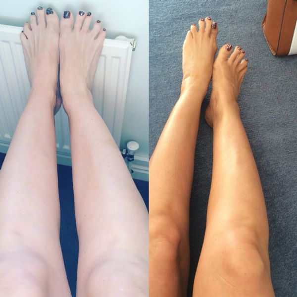 How To Tan Naturally At Home