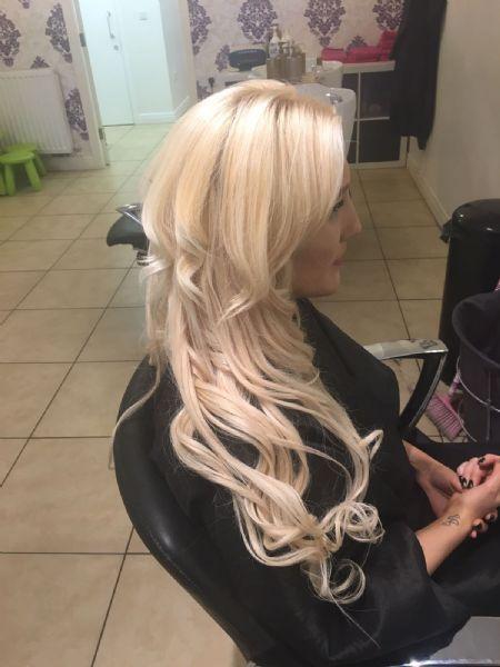 Julie Waterhouse Hair Ltd