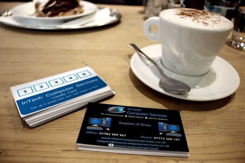 Internet Cafe Newcastle Under Lyme