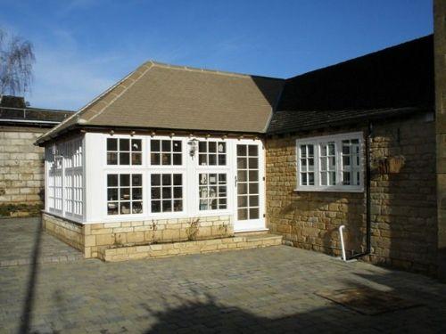 Blueprint building services builder in camberley uk blueprint building services malvernweather Gallery