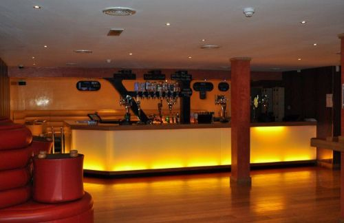 Club V Function Room Provider In Fareham Uk