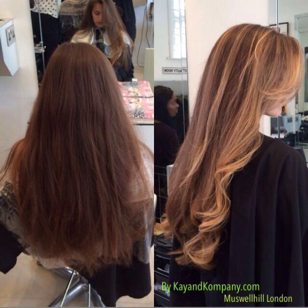 Kay And Kompany London 45 Reviews Hairdresser Freeindex