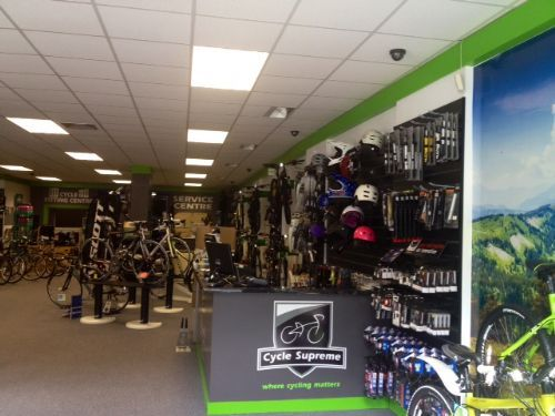 Hallam's Cycles of Doncaster. Come visit us! Our Bikes. We have a selection of bikes in all different sizes and colours. Accessories. We sell a large range of accessories including Tyres, Locks, Bells, Helmets and much more. Repairs. We can repair just about everything from Chains, Gears, Brakes to Punctures and much more.