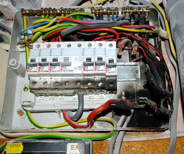 North East Electrics Electrician In Darlington Uk