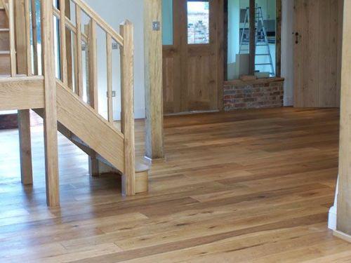 The London Wood Flooring Co London 3 Reviews Wooden Flooring
