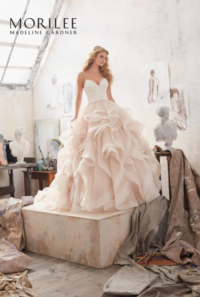 I'd been into a few wedding dress shops and was very pleased with the team at David's Bridal in Watf ord. The store had a lot of variety in terms of Bridesmaid dresses and wedding dresses. The store had a lot of variety in terms of Bridesmaid dresses and wedding dresses/5().