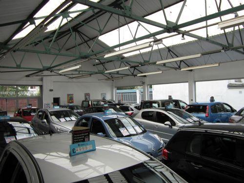 Car Sales Plymouth Devon