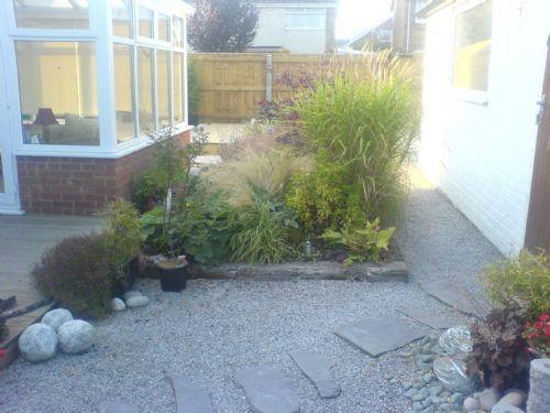 Td services landscape gardener in grimsby uk for Garden design grimsby