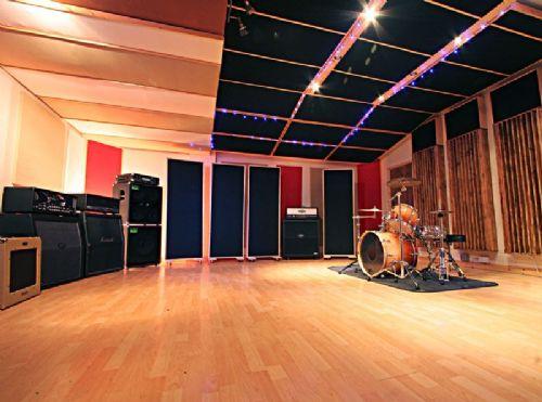 The Parlour Recording Studio Kettering 34 Reviews