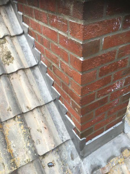Ian Sanders Roofing And Maintenance Westbury 105