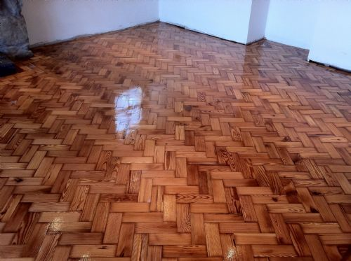 Woodfloor Renovations Rhyl 5 Reviews Floor Restoration Company