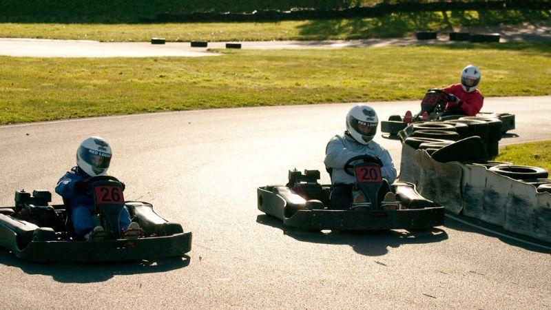 Red Lodge Karting Ltd Bury St Edmunds Go Karting