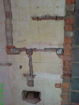 wiring diagram for kitchen ring main wiring diagram section Door Wiring Diagram