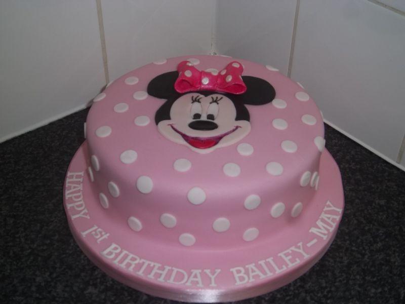 Birthday Cakes Teddington