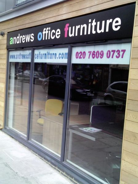 Andrews Office Furniture Office Furniture Supplier In