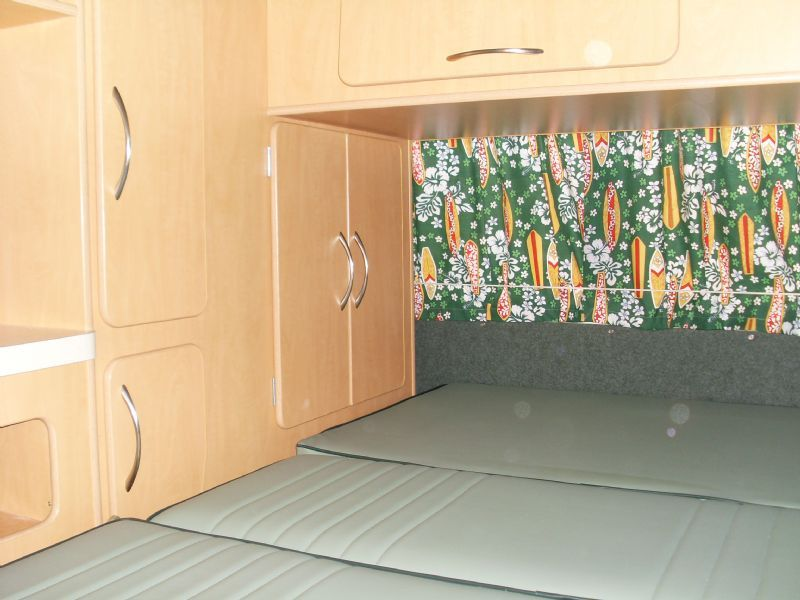 With Many Years Of Experience In The Joinery Profession, SJS VW Camper  Interiors ...