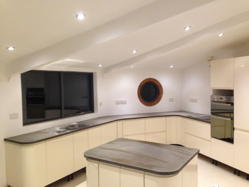 Steve Cross Kitchen Amp Worktop Installations Newton Abbot