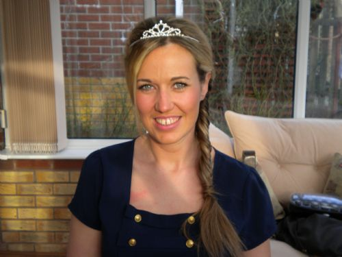 Elite Hair Beauty In Stoke On Trent: Wedding Hair And Makeup Artist