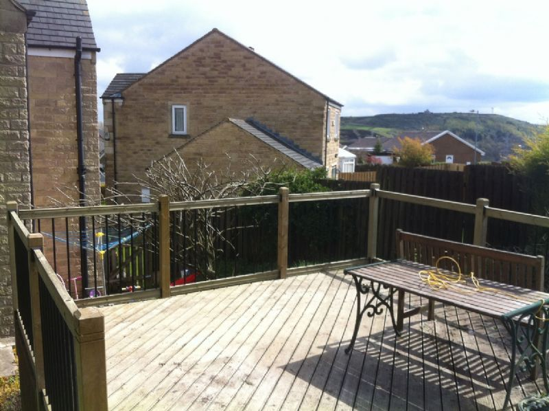 Grafters Fencing Ltd Halifax 2 Reviews Fencing