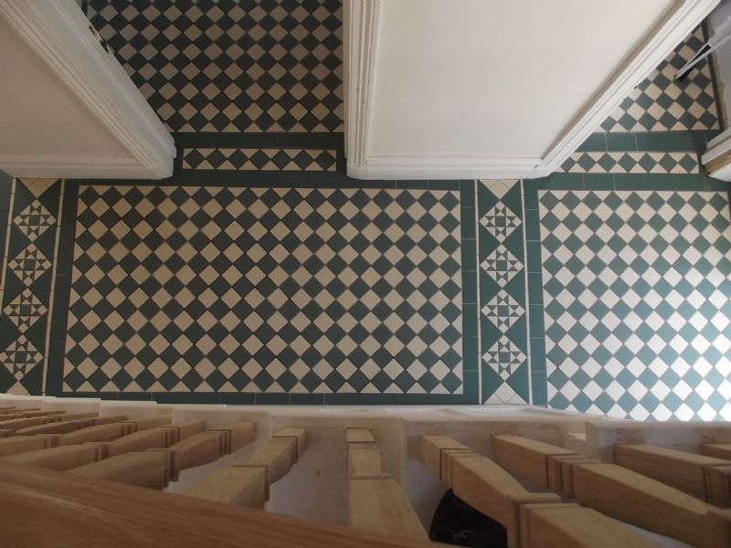 Victorian Floor Tiles Reproduction Image collections - modern ...