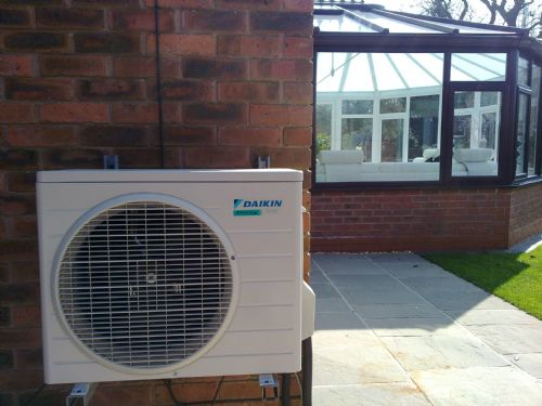 Arrow Refrigeration Amp Air Conditioning Ltd Redditch Air