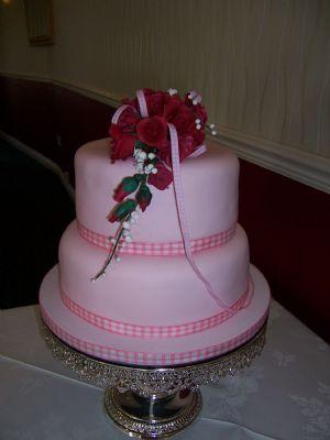 Occasional Cakes By Barb Fareham 5 Reviews Wedding