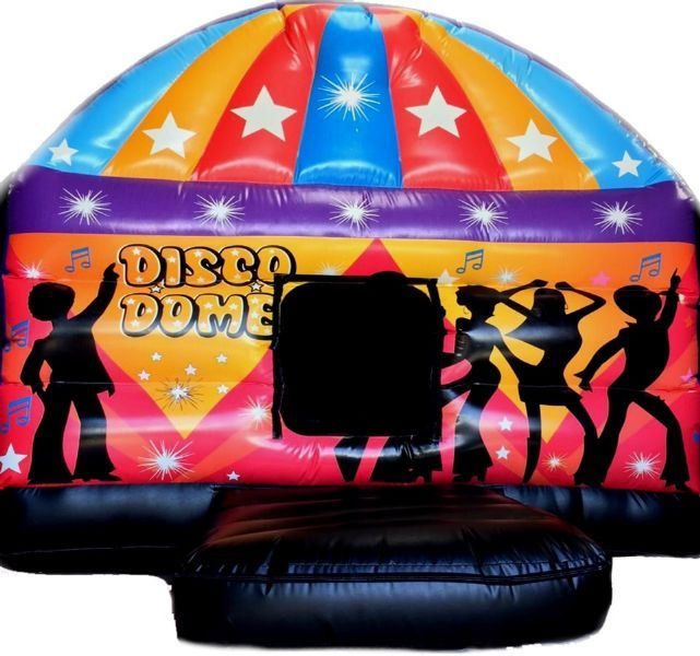 Inflatable Slide Hire Uk: A R Bouncy Castles, Cockermouth