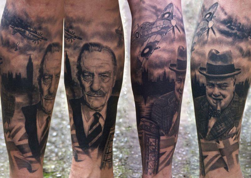 michael rose tattoos piercing tattooist in potters bar uk. Black Bedroom Furniture Sets. Home Design Ideas