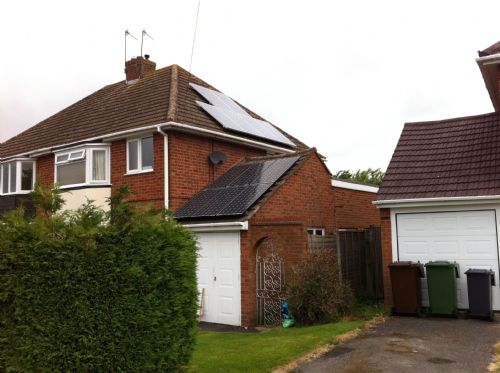 Ims Eco Birmingham Solar Panel Supplier Freeindex