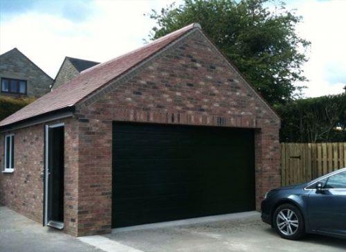 Protec Garage Door Services Garage Door Company In Ingbirchworth