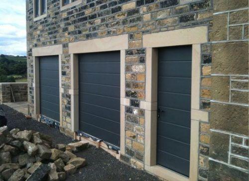 Protec Garage Door ... & Protec Garage Door Services - Garage Door Company in Ingbirchworth ...