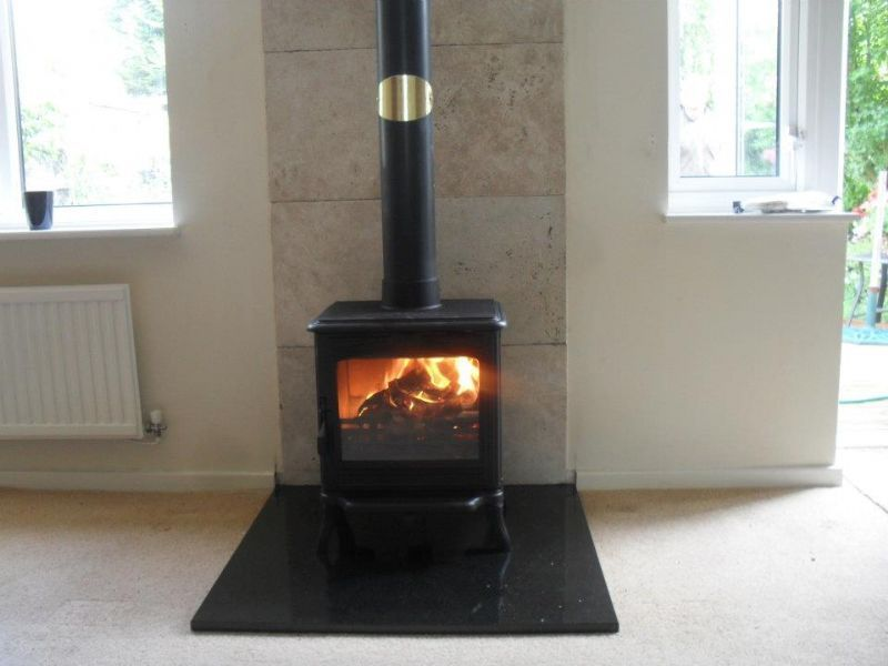 Simply Stoves Wood Burning Stove Company In Southminster