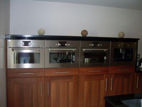 At Kitchen Installations Kitchen Fitter In Churwell Morley Leeds Uk