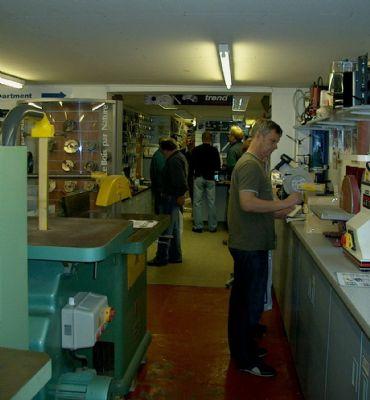 JMJ Woodworking Machinery - Woodworking Machines Supplier ...