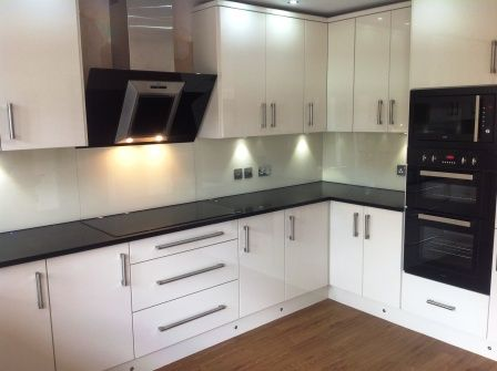 Hytal Kitchens Bedrooms Ltd Kitchen Designer In Morley Leeds Uk Reviews Page 5