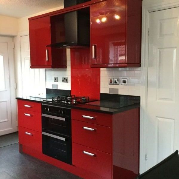 Hytal Kitchens & Bedrooms Ltd, Leeds