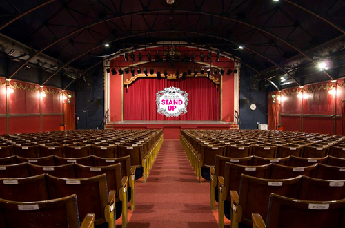 House Of Stand Up Braintree 12 Reviews Comedy Club